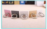 iPhone7のためのユニバーサル携帯電話の立場のリングのホールダーのタブレット指車の台紙360度の、ユニバーサル携帯電話のホールダー
