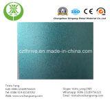 Vorgestrichenes Stahlring-metallisches Blau