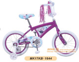 Lincensed una bicicletta dei 16 di pollice del ragazzo bambini della bici (MK16KB-16097)