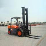 Sehr populärer 5 Tonnen-grosser Dieselgabelstapler für Verkauf