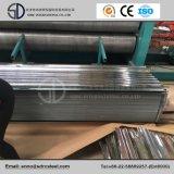 Цинк SGCC покрыл гальванизированную стальную катушку для листа толя