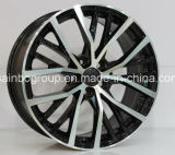 A réplica 2016 da VW roda as rodas da liga do carro de 17X7.5 18X8