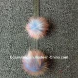 Fabrik-Großverkauf 5 bis 15 cm Plüsch-Fälschung oder Faux-PelzPompom