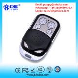 6p20b chip código de aprendizaje Transmisor de control remoto RF para puerta automática
