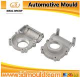 Aluminio modificado para requisitos particulares que funde piezas a troquel automotoras