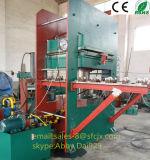 A máquina de trituração, pressiona o equipamento, hidráulico, imprensa Vulcanizing da placa