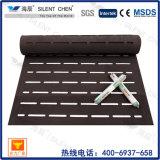 Espuma de EVA del aislante sano con el orificio para el suelo de madera (EVA20-H)