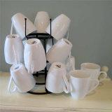 Weinlese-Becher-trockene Standplatz-Küche-zusätzlicher Zahnstangen-Halter für Cup
