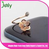 Los últimos diseños del anillo de oro para los anillos de las mujeres de las muchachas