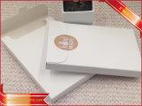 Бумажная коробка упаковки ювелирных изделий подарка коробки торта конфеты