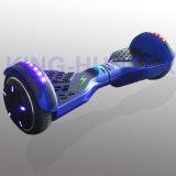 小型電気計量器車Bluetoothの6.5インチのスクーター