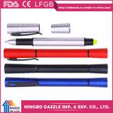 De beste Plastic Ballpointen van de Inkt van de Pen Rollerball Promotie