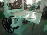 Высокоскоростная автоматическая стальная прокладка разрезая линию машину
