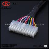 Автоматическая проводка провода с 24 разъемами Pin ECU