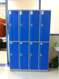 2 ABS van deuren Kleur van de Korrel van de Kast de Houten