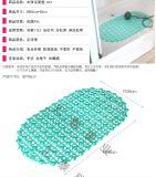 Циновка ванны a-01 PVC циновки ванной комнаты PVC материальная