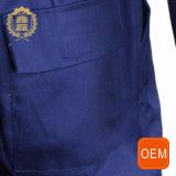 [أم] [ترفّيك سفتي] تنظيف [سرفيس ونيفورم], برتقاليّ وزرقاء تعدين بدلة مع صنبور انعكاسيّة