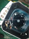 Fp Km4 천장은 팬 코일 공기조화를 은폐했다