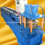 Machine de formage de rouleau Ligne de production de la quille d'acier léger