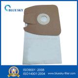 Staubsauger-Papierstaub-Beutel-Abwechslung für Eureka mm