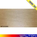 600X1200 glasierte Porzellan-Fliese-Stein-Entwurfs-Wand-Fliese (WT-D12051)