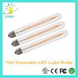 Шарики лампы накаливания Stoele T30 8W СИД трубчатые