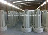 Werksgesundheitswesen-Stahlrolle