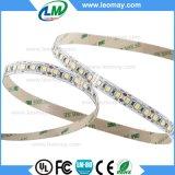 CE imperméable à l'eau flexible RoHS de lumière de bandes de SMD2835 DC12V DEL indiqué