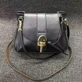 熱い販売の最新のDeisgnの女性のハンドバッグ100%の実質の革2つのサイズの女性のショルダー・バッグEmg4963