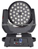 급상승 (BMS-8816)를 가진 36*10W RGBW 4in1 LED 이동하는 맨 위 빛