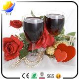 Glascup mit verschiedenen Arten und Farben für fördernde Geschenke