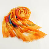 Sjaal van de Wol van de manier de Lange Warme voor Vrouwen