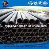 HDPE van de Norm van ISO de Plastic Buis van de Irrigatie