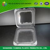 Conteneur d'emballage en plastique recyclable
