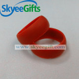 Silicone Finger Ring Custom Silicone Wholesale Ring