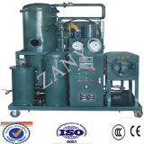 세륨과 발전소, 수력 전기 역을%s ISO 승인 터빈 기름 청소 기계