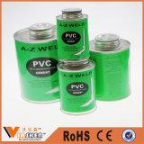 Instalaciones de tuberías plásticas del PVC del pegamento de construcción del PVC del pegamento del cemento del PVC