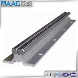 Espulsione di profilo dell'alluminio 6082