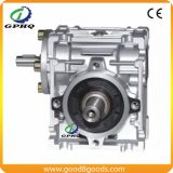 Алюминиевый мотор редуктора AC тела RV63