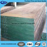 P20 de Plastic Plaat van het Staal van de Vorm AISI
