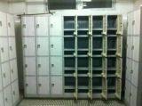 Шкаф шкафа с 4 дверями