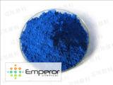 As tinturas de matéria têxtil da venda por atacado da tintura da tela dispersam o azul 73