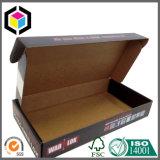 Haltbares Haus-beweglicher gewölbtes Papier-verpackenkasten