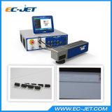 Impressora de laser da fibra da máquina da fixação de datas do produto (EC-LASER)