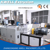 Pipe de PVC faisant la machine d'extrudeuse de PVC de machine