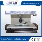 Manual Jaten vertical del perfil óptico de proyector para la medición del perfil de dimensiones y forma de la superficie de piezas complejas