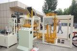 Bloco hidráulico inteiramente automático do tamanho Qt4-18 de Meidum que faz a máquina