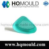 Modelação por injeção de canto plástica de cremalheira de prato da bandeja do Drainer do filtro do dissipador