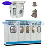 Doppelausgabe-Mittelfrequenzinduktionsofen für Roheisen/Stahl-/Kupferlegierung