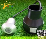 1W CREE LED Inground Plaza Light (JP82211)